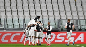 Juve won 2-0. GOAL