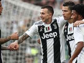 OttoVolante Juve: è Scudetto. Goal