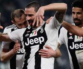 Juventus a +13 sul Napoli: meglio dell'Inter post Calciopoli