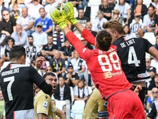 Le pagelle di Juventus-SPAL. Goal