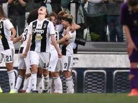 Juve-Atalanta, doppia festa Scudetto: donne premiate all'intervallo. Goal