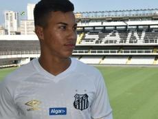 La Juventus non molla il baby Kaio Jorge: lavori in corso