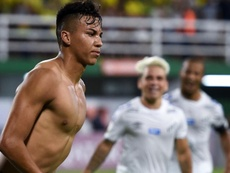 Kaio Jorge (Santos) en plus de Luis Henrique ? Goal