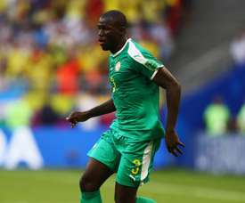 Koulibsly and Senegal will face Uganda who have not played in the knockouts since 1978. GOAL