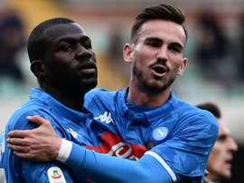 Chievo va en Serie B. Goal