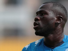 Liverpool n'oublie pas Koulibaly. Goal