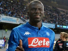 Koulibaly incertain sur son futur. Goal