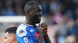 Koulibaly sul piede di partenza? Il Napoli pensa a Robin Koch. Goal