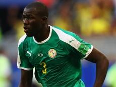 Koulibaly s'exprime sur la CAN. Goal