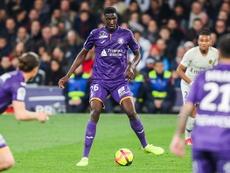 Sidibé s'est confié pour Goal. Goal