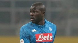 Koulibaly pleased with interest
