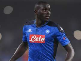 De Laurentiis on Koulibaly