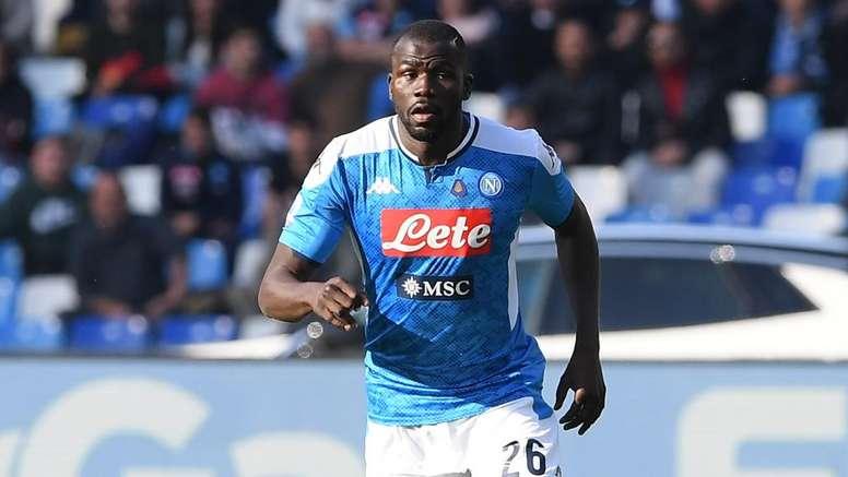 Et si Kalidou Koulibaly quittait le Napoli ? Goal