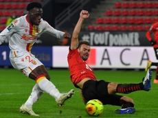 Le duo Kakuta - Kalimuendo enfonce un peu plus Rennes dans la crise. Goal