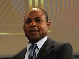 Bwalya banned by FIFA for two years. GOAL