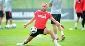 OFFICIEL : Kamil Glik quitte l'AS Monaco. goal