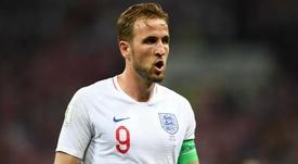 Derrota da Inglaterra passa pela péssima exibição de Kane, Sterling e Ali. Goal