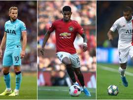 Rumour Has It: Rashford, Kane and Mbappe on Barca's list of Suarez replacements
