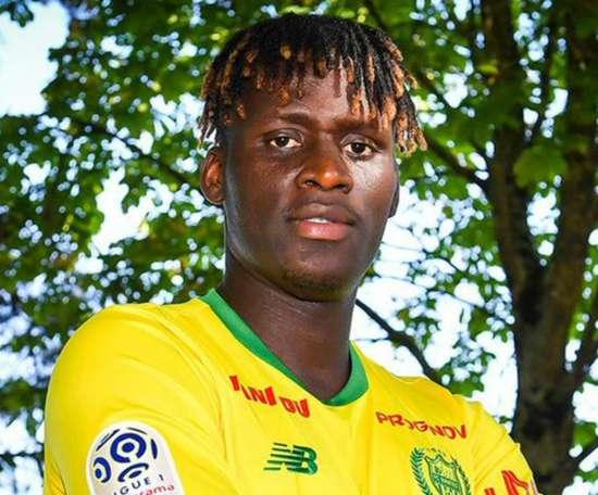 Mbodji retourne en Belgique. Goal