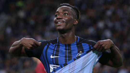 Karamoh will move to Parma initially on loan, but they are forced to sign him. GOAL