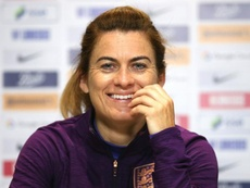 Karen Carney will retire after the World Cup comes to an end. GOAL