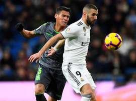 Real Madrid fischiato al Bernabeu. Goal