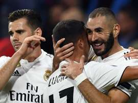 Real Madrid-Viktoria Plzen 2-1: Lopetegui ritrova la vittoria