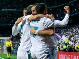 Benzema, auteur des buts madrilènes. Goal