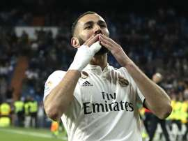 Zidane says Benzema has a future at the club despite new signings. GOAL