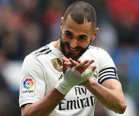 Benzema has always been crucial for Real Madrid – Zidane