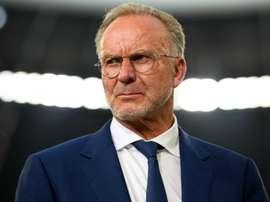Le mercato du Bayern Munich est terminé selon Rummenigge. Goal