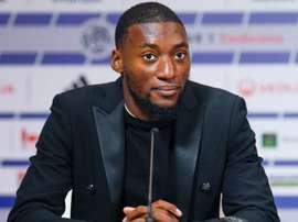 Karl Toko Ekambi entend bien rester à Lyon au terme de la saison. Goal