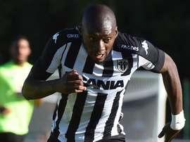 Ekambi quitte Angers. Goal