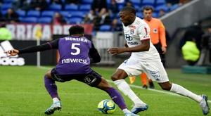 Karl Toko Ekambi revient sur son arrivée à Lyon. Goal