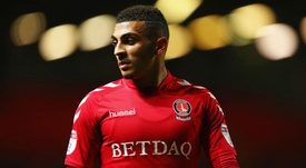 Karlan grant has moved from Charlton Athletic to Huddersfield Town for a £2million deal. GOAL
