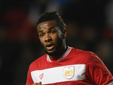 Kasey Palmer has signed a four year deal at Bristol City. GOAL
