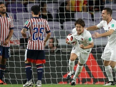 Real Madrid will face Kashima Antlers in the FIFA Club World Cup semi-finals. GOAL