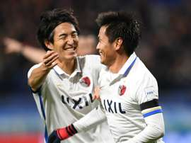 Kashima Mundial de Clubes