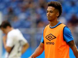 Kehrer appears set for a move to PSG. GOAL