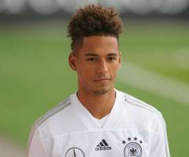 Kehrer joined PSG for a reported €35million. GOAL