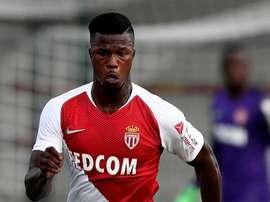 Keita's loan will cost €6 million. GOAL