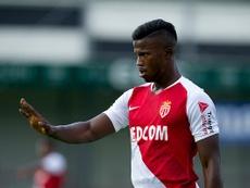 Baldé quitte Monaco. Goal