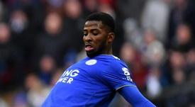 Iheanacho should score – Rodgers rues ex-City striker's miss