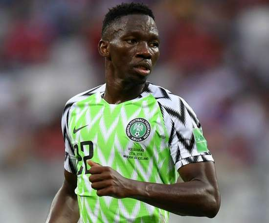 Omeruo leaves Chelsea for permanent Leganes move. GOAL