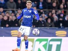 Toutes les infos sur Strasbourg-Eintracht Francfort. Goal