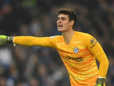 Lampard urges Kepa to 'go back to basics' amid recent criticism. GOAL
