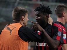 Kessie e Biglia multati dal Milan. Goal