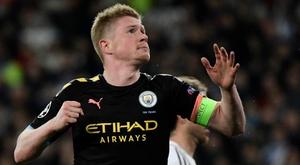 De Bruyne encanta e decide pelo City. Goal