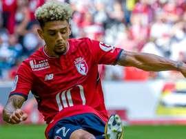 Malcuit è un nuovo giocatore del Napoli. Goal