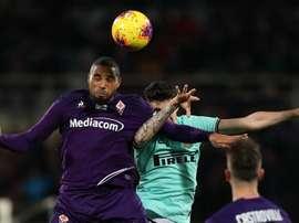 Fiorentina, Boateng in partenza: prestito al Besiktas